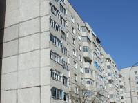 Дом 13 по улице Воинов Интернационалистов