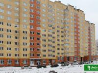 Дом 5 по ул. Лукина