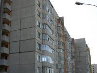 Дом 17 по улице Воинов Интернационалистов