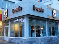 """L-cafe"""