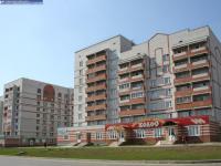 Дом 14 по улице Строителей