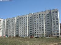 Дом 10 по улице Строителей