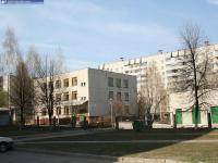 Дом 31 по улице Воинов Интернационалистов