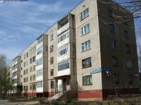 Дом 47 по улице Первомайская