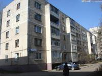 Дом 38 по улице Строителей