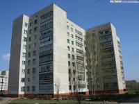Дом 30 по улице Строителей