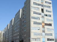 Дом 20 по улице Строителей