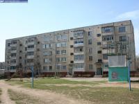 Дом 26 по улице Строителей