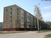 Дом 22 по улице Строителей