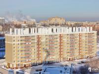 Дом 1 корпус 1 по ул. Пирогова