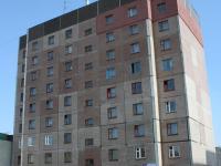 Дом 47 по улице 10-й Пятилетки