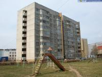 Дом 50 по улице Строителей