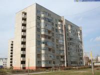 Дом 48 по улице Строителей