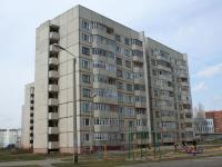 Дом 46 по улице Строителей