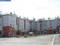 Дом 58 по улице Строителей