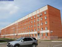 Дом 56 по улице Строителей