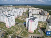 Вид на Венгерский квартал