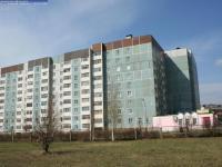 Дом 38 по улице Первомайская