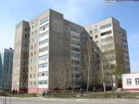 Дом 36 по улице Первомайская