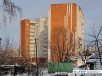 Вид на Гагарина 41
