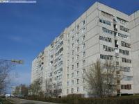 Дом 24 по улице Первомайская
