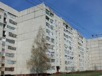 Дом 18 по улице Первомайская