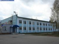 Дом 4 по улице Коммунальная