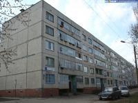 Дом 3 по улице 10-й Пятилетки