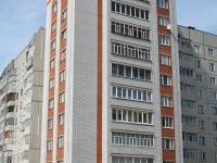 Дом 15 по улице 10-й Пятилетки