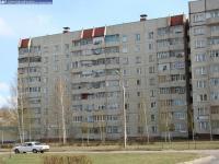 Дом 7 по улице 10-й Пятилетки