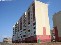 Дом 1-2 по улице Строителей