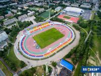 Стадион Олимпийский