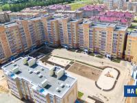 Вид на ул. Нижегородская 34