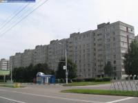 Дом 33 по улице Советская