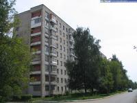 Дом 39 по улице Советская