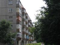 Дом 32 по улице Солнечная