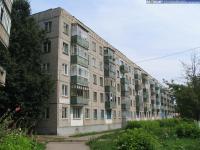 Дом 20 по улице Солнечная