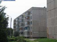 Дом 27 по улице Солнечная
