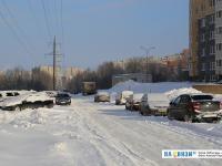 Улица Лукина