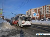Троллейбус 21