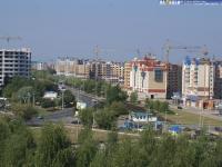 микрорайон Волжский-3
