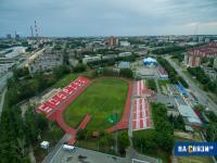 """ФОК """"Спартак"""""""