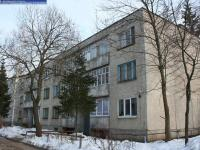 Дом на ул. Кирова, 13