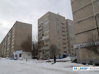 Дома по улице Гражданская