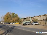 Кабельный проезд, Волгогаз