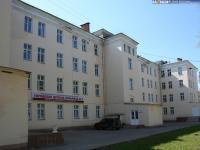 Детская инфекционная больница