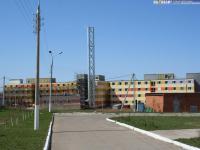 Строительство терапевтического корпуса
