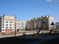 Дом 3 по улице Строителей