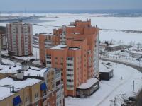 Вид на ул. Винокурова 6Б