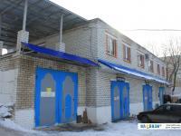 Чапаева, 8В строение 1